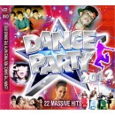Dance Party DVD