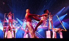 Finale Dance Performance, Corporate Event