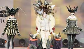 Robert Masciave, Alternative Hair Show