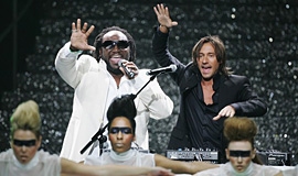 Bob Sinclair, World Music Awards