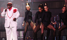 Cee-Lo Green, The Brit Awards