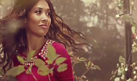 Myleene Klass, Littlewoods TV Commercial