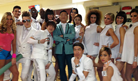 PSY, The Jonathan Ross Show