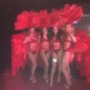Vegas Extravaganza – South Bank