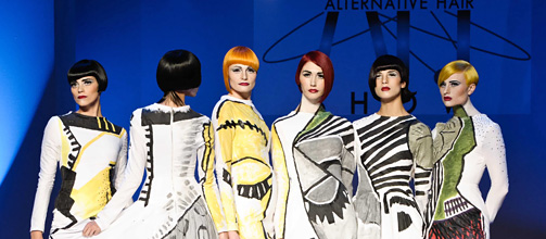 Creative Direction, Alternative Hair Show