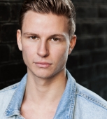 Adam Martin , Male Dancer, United Productions