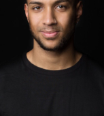 Dalvin Sollberger, Male Dancer, United Productions