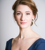 Alexandra Zibisow, Female Dancer, United Productions