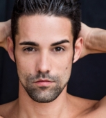 David Guerrero, Male Dancer, United Productions