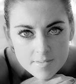 Elise Barnes, Female Dancer, United Productions