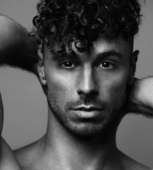 Gianni Arancio, Male Dancer, United Productions