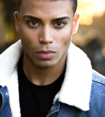Javier Cid, Male Dancer, United Productions