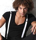 Jordon Ayoola, Male Dancer, United Productions