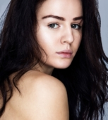 Lauren Jamieson, Female Dancer, United Productions