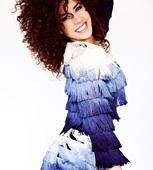 Lucia Gonzalez, Female Dancer, United Productions