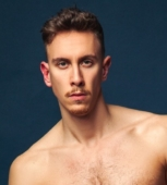 Oliver Metzler, Male Dancer, United Productions