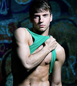 Paulo Teixeira, Male Dancer, United Productions