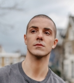 Rob Wilson, Male Dancer, United Productions