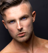Shane Finlayson, Male Dancer, United Productions