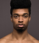 Vivian Gayle, Male Dancer, United Productions