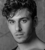 Konstantinos Katikardis, Male Dancer, United Productions