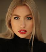 Bodil Hareide, Female Dancer, United Productions