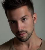 Simon W.T.Cox, Male Dancer, United Productions