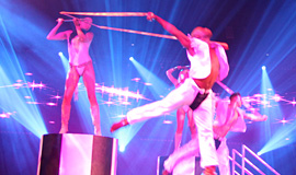 Dance Performance, Live Show