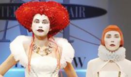 Sanrizz, Alternative Hair Show