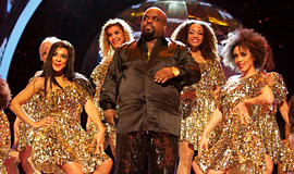 Cee-Lo Green, Royal Variety Performance