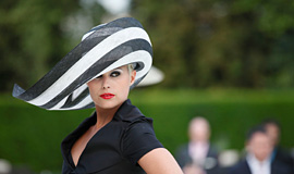 Philip Treacy, Bentley Launch Party