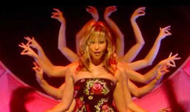 Rachel Stevens, Top of the Pops