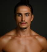 Giorgio van Voorn, Male Dancer, United Productions