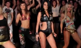 Inna, '10 Minutes', Music Video