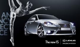 Lexus TV Commercial