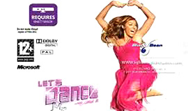 Mel B, 'Let's Dance with Mel B', Xbox Game