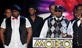 Boyz II Men, MOBO Awards