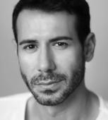 John Diamantis, Male Dancer, United Productions