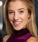 Anastasia Lightfoot, Female Dancer, United Productions