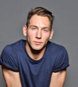 Andrius Mitkevicius, Male Dancer, United Productions
