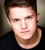 Barney Hudson, Male Dancer, United Productions