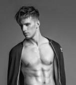 Callum Aylott, Male Dancer, United Productions