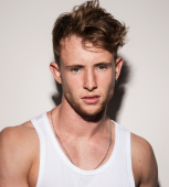 Charlie Harding , Male Dancer, United Productions