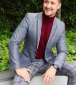 Chris Lloyd, Male Dancer, United Productions