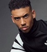 CJ Jefferson, Male Dancer, United Productions