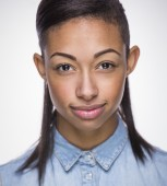 Ebony Clarke, Female Dancer, United Productions
