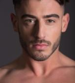 Ediz Ibrahim, Male Dancer, United Productions