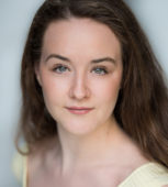 Ellie Sutcliffe, Female Dancer, United Productions