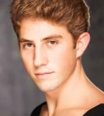 Giorgio garrett, Male Dancer, United Productions