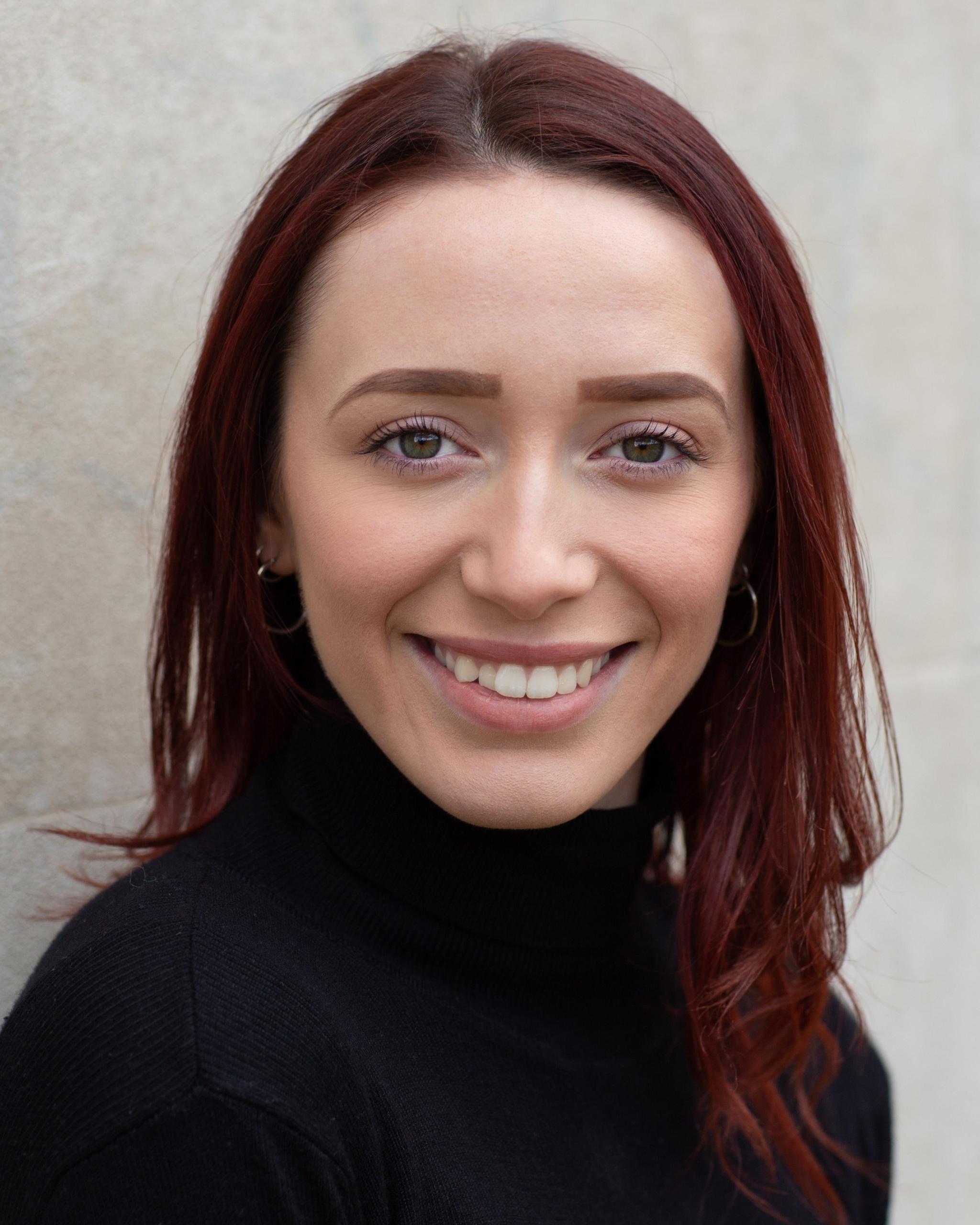 Hannah Kersley , Female Dancer, United Productions